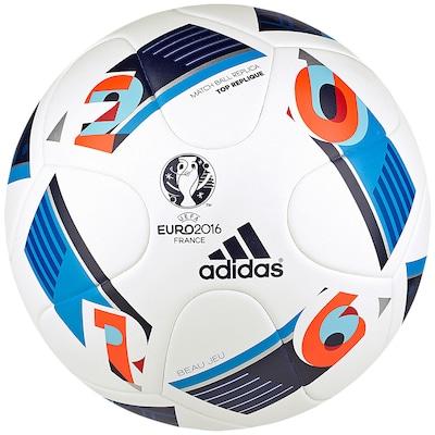 Bola de Futebol de Campo adidas Euro16 Top R X