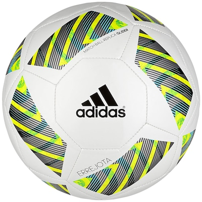 Bola de Futebol de Campo adidas Fifa Glider OL16