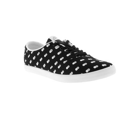 Tênis Nike Mini Sneaker Lace Print - Feminino