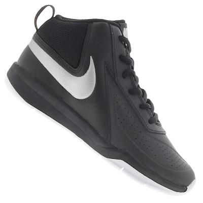 Tênis Nike Team Hustle D 7 - Infantil