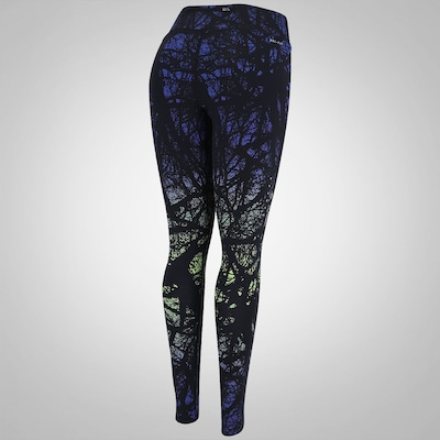 Calça Legging Nike Printed Engineered - Feminina