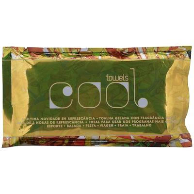 Toalha Gelada Cool Towels Cleaners