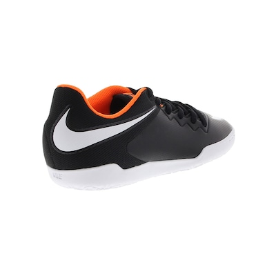 Chuteira de Futsal Nike Hypervenom Pro Street IC