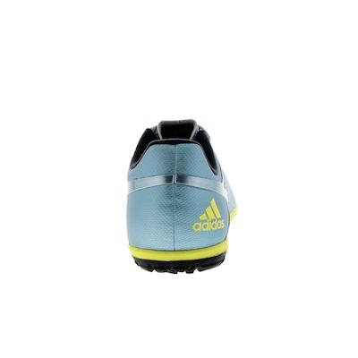 Chuteira Society adidas Messi 15.3 TF – Infantil