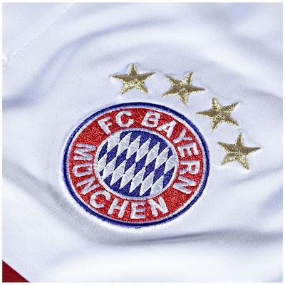 Camisa Bayern de Munique II 15/16 adidas - Masculina