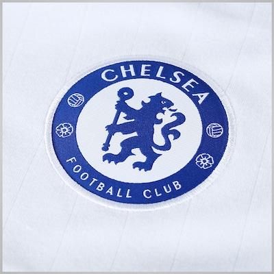 Camisa Polo do Chelsea Viagem 15/16 adidas - Masculina