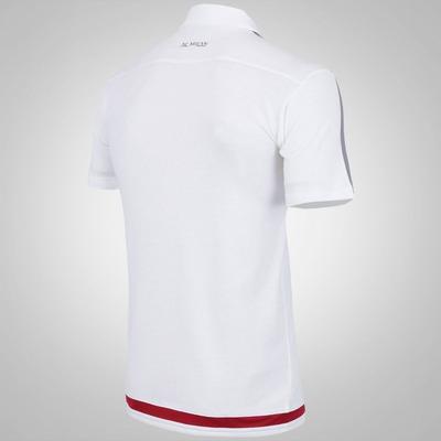 Camisa Polo Milan 15 adidas - Masculina