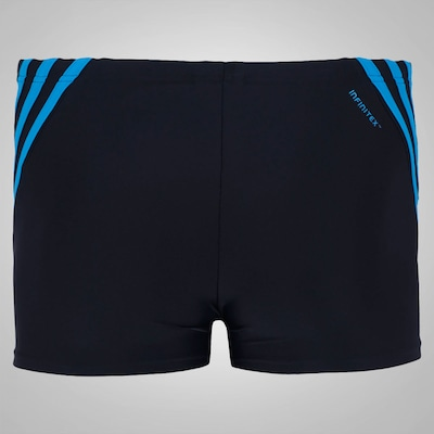 Sunga adidas Stripes Infinitex