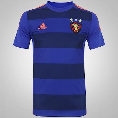 Camisa do Sport III 2015 s/nº adidas - Masculina