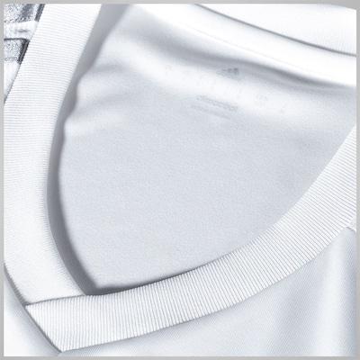 Camisa Milan II 15/16 adidas - Masculina