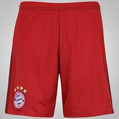 Calção do Bayern de Munique I 15/16 adidas