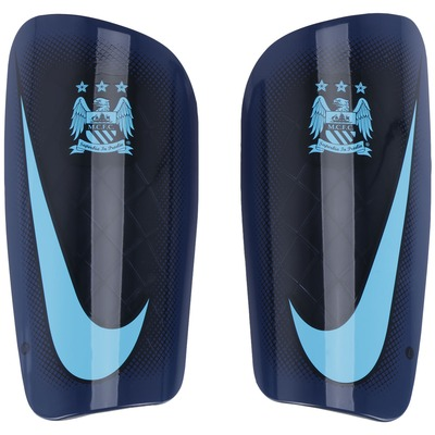 Caneleira Nike Manchester City Mercurial - Adulto