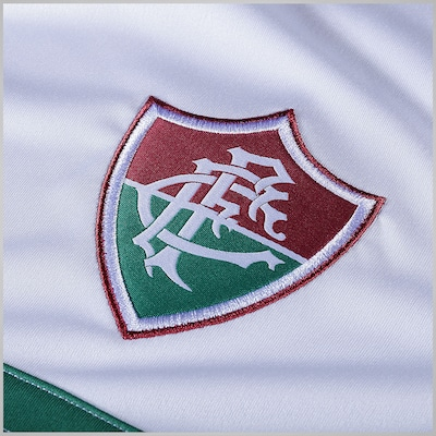 Camisa do Fluminense II 2015 s/nº adidas - Masculina