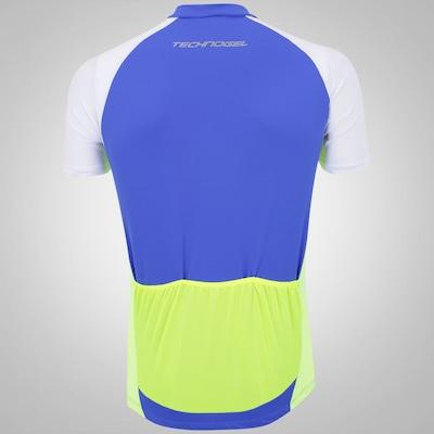 Camisa de Ciclismo Powertrack Storm - Masculina