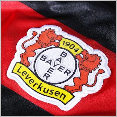 Camisa do Bayer Leverkusen I 15/16 adidas