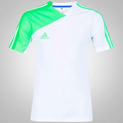 Camisa adidas Bazzo 15 - Masculina