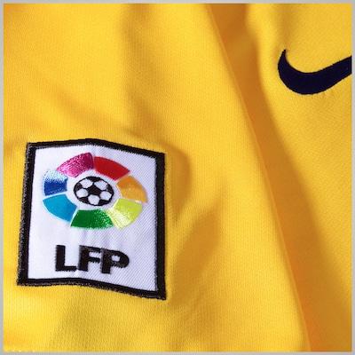 Camisa Barcelona II 15/16 Nike - Masculina