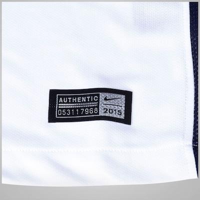 Camisa PSG II 15/16 Nike - Masculina