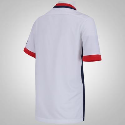 Camisa PSG II 15/16 Nike - Infantil