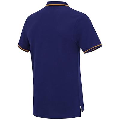 Camisa Polo do Barcelona Authentic 15 Nike