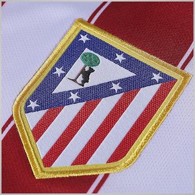 Camisa do Atlético de Madrid I 15/16 Nike