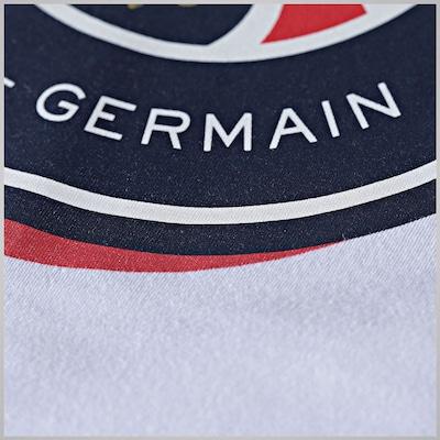 Camiseta do PSG Crest 15 Nike - Masculina