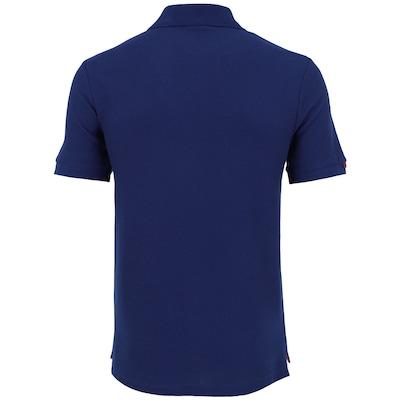 Camisa Polo Barcelona Core 15 Nike - Masculina
