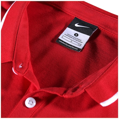 Camisa Polo do Internacional Authentic 2015 Nike - Masculina