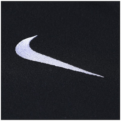 Blusão com Capuz do Corinthians Nike Core Hoody - Masculino