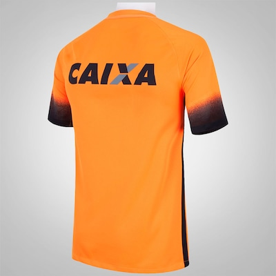 Camisa do Corinthians III 2015 s/nº Nike - Masculina