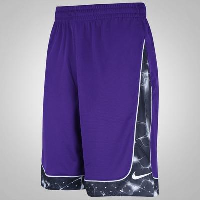 Bermuda Nike Lebron Helix Elite - Masculina