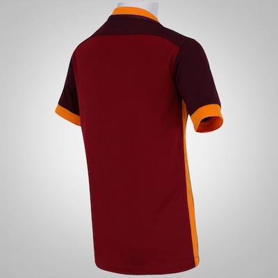 Camisa Roma I 15/16 s/n° Nike - Infantil