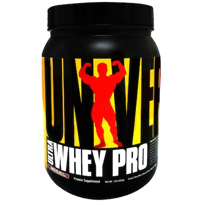 Whey Protein Universal Ultra Whey Pro - Chocolate - 455g