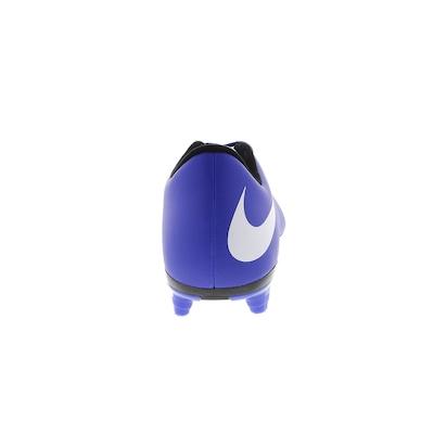 Chuteira de Campo Nike Bravata FG - Adulto