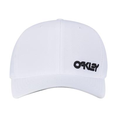 Boné Oakley Small Factory Pilot - Fechado - Adulto