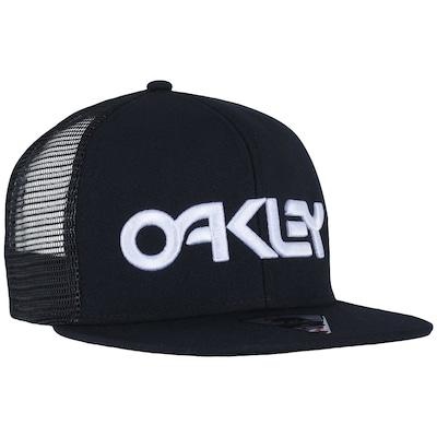 Boné Aba Reta Oakley Factory - Trucker - Adulto