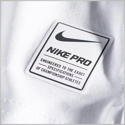 Camisa de Compressão Regata Nike Pro Cool - Masculina