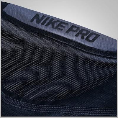 Camisa de Compressão Nike Pro Cool - Masculina