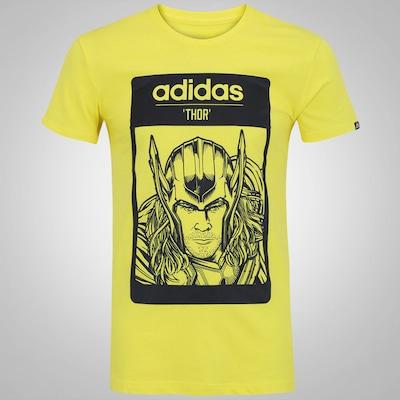 Camiseta adidas Thor - Masculina