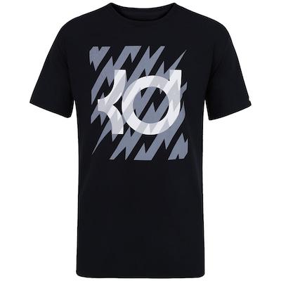 Camiseta Nike KD Hot Box - Masculina