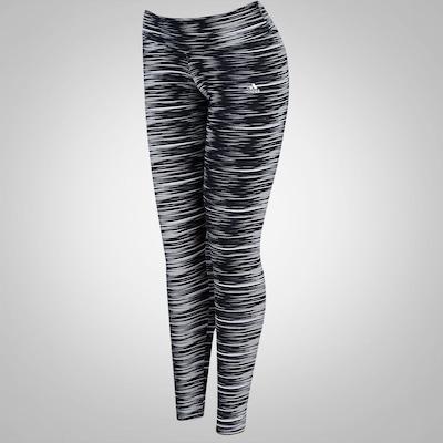 Calça Legging Estampada adidas Graf Wkt 3S I - Feminina