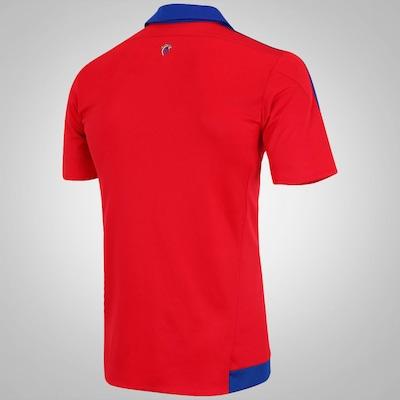 Camisa do CSKA I 15/16 adidas - Masculina