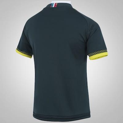 Camisa Milan III 15/16 adidas - Infantil