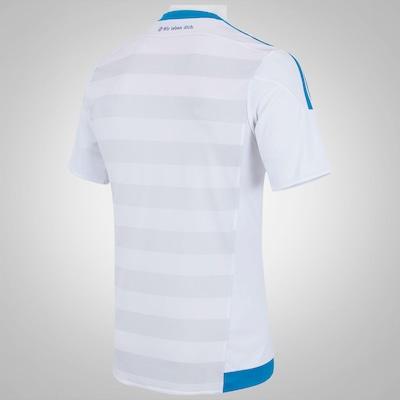 Camisa do Schalke 04 I 15/16 adidas