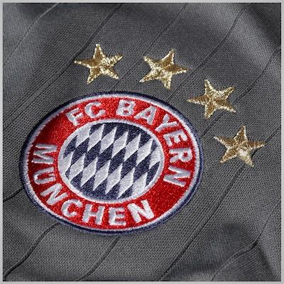 Camisa de Treino Bayern de Munique 15/16 adidas