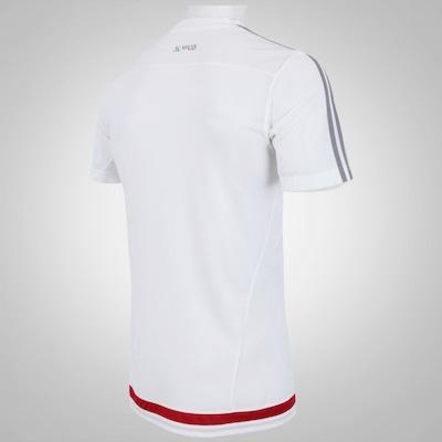 Camisa de Treino do Milan I 15/16 adidas - Masculina