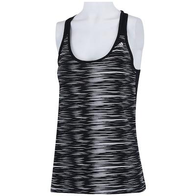 Camiseta Regata adidas Gráfica WKT - Feminina