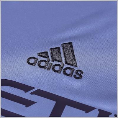Camisa New York City I 2016 adidas - Masculina