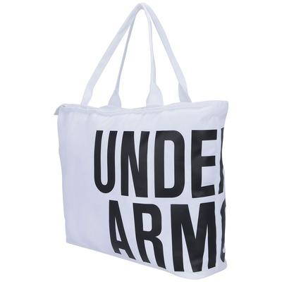Bolsa Under Armour Big Wordmark + Necéssaire - Feminina