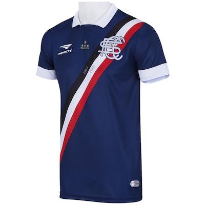 Camisa do Santa Cruz III 2015 nº 10 Penalty